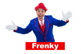 Clown Frenky